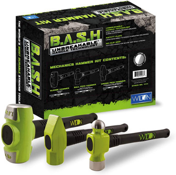 B.A.S.H Mechanics Hammer Kit