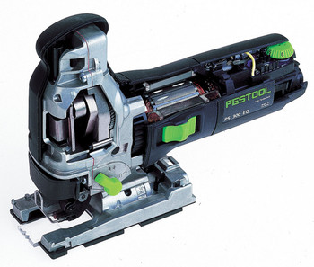 Festool PS 300 EQ Jigsaw (561433)