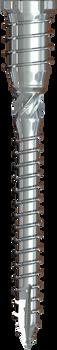 U2 TOPSTAR SCREW 1/4 - 3/8 X 3-1/8 Bucket 100 PCS (T00103125T)