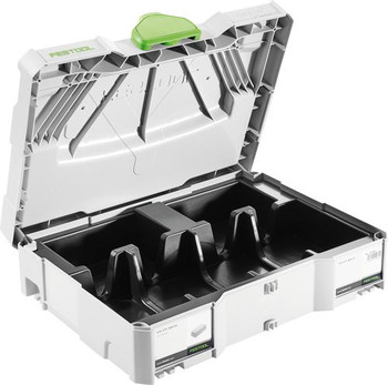 Festool Systainer SYS-STF 80x133 (497684)