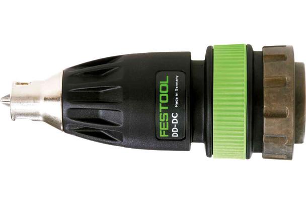 Festool Fastfix Depth Stop Chuck for Festool Drills (493539)
