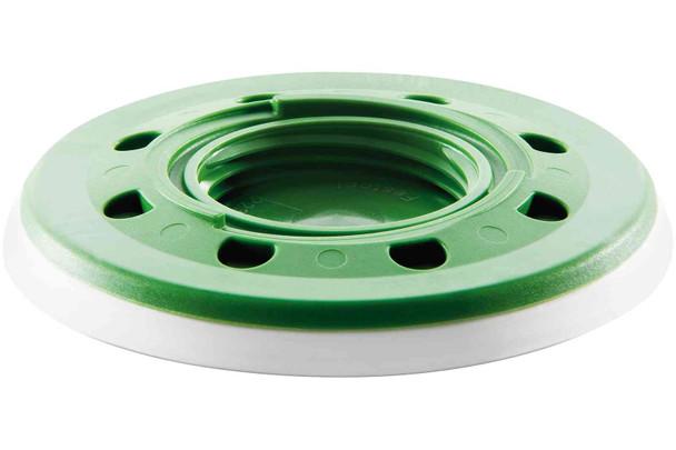 Festool RO125 FEQ StickFix Polishing Pad, Hard, 125mm (5 in) (492128)
