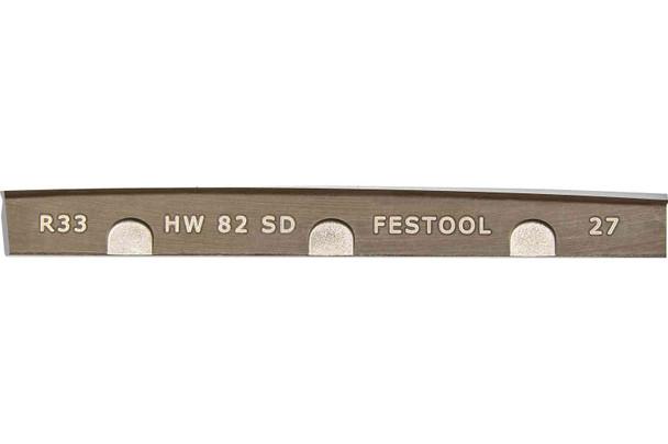 Festool HL 850 Standard Replacement Blade for Smooth Cutterhead (484515)