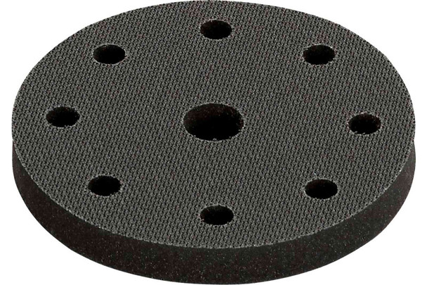 Festool 5 Inch StickFix Interface Pad For Superfine Abrasive, 125mm (5 in) (492271)