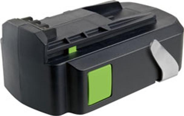 Festool Battery 10.8v 3.0 Ah Li-Ion