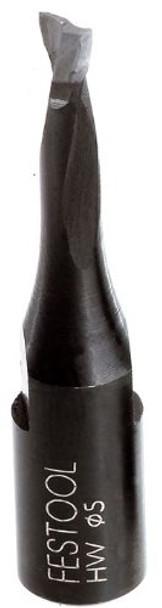 Festool Domino Cutter, 5mm (493490)