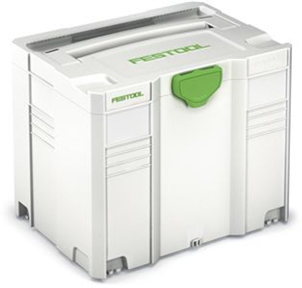 Festool Systainer SYS 4 TL (empty)