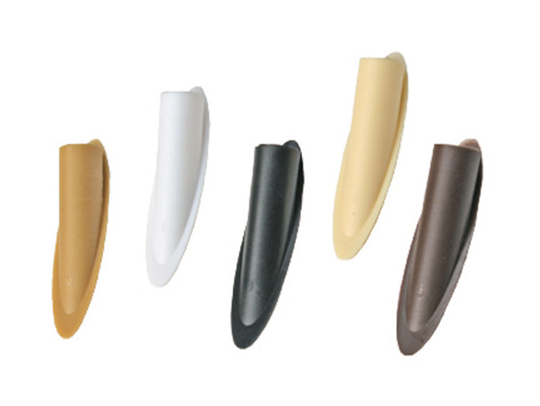Kreg Plastic Pocket-Hole Plugs - White - 50 Count (CAP-WHT-50)