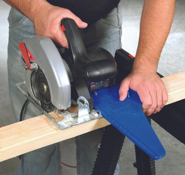Kreg Square-Cut Saw Cutting Guide (KMA2600)