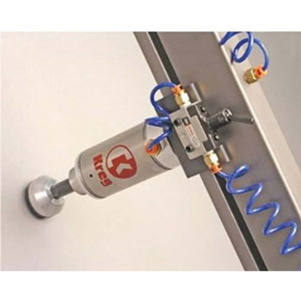 Kreg Extra Cylinder Set for KFT4X8 Framing Table 1 Clamp Set (CT6002 ADD)