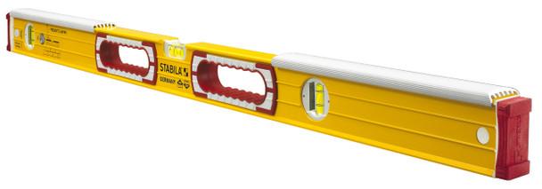 "Stabila 48"" Masons Level Model 196-2K W/Shield (36448)"