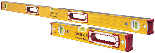"Stabila 48""/16"" Model 196 Level Set (37816)"