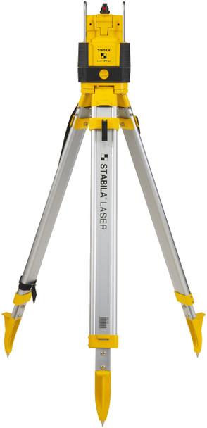 Stabila LAPR150 ResCon Rotary Laser Kit w/ Tripod and Grade Rod (05155)