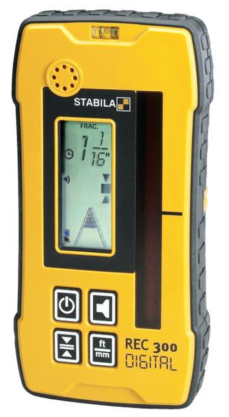 Stabila De-Tech REC300 Receiver W/Bracket (07430)