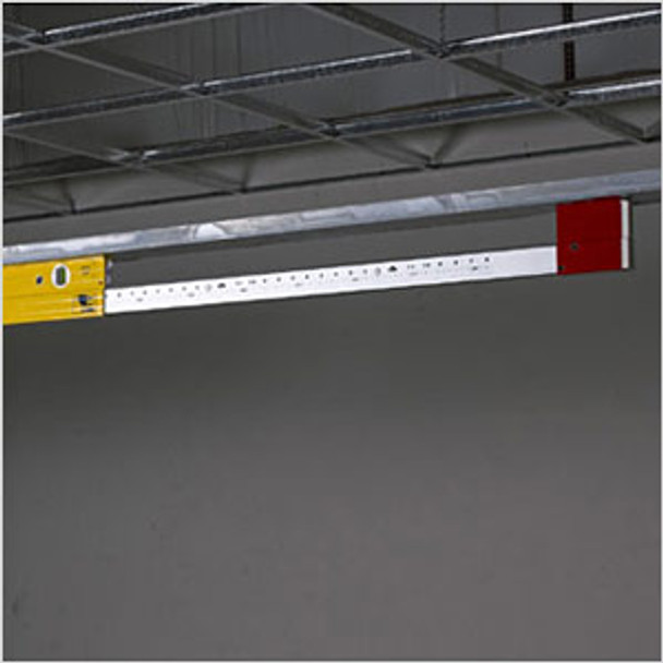 Stabila 7'-12' Magnetic Type 106TM Plate Level (34712)