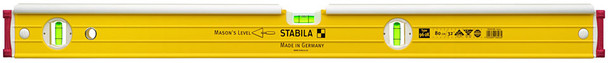 "Stabila 36"" Masons Level Model 196-2K W/Shield (36436)"
