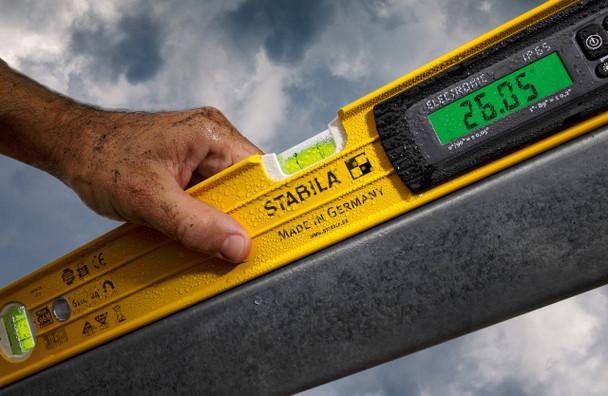 """Stabila 24"""" IP65 Magnetic Tech Level W/Case (36520)"""