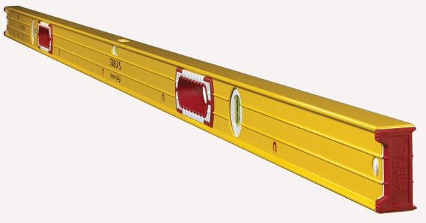 "Stabila 78"" Model 96M Magnetic Level (38678)"