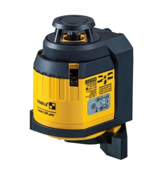 Stabila LAX400 ProLiner Multi-Line Laser Kit (03360)