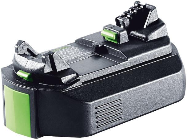 Festool Battery 10.8v [12 V max] 2.6 Ah (for CXS) (500243)