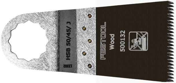 Festool Vecturo Blade HSB 50/45/J 1x (500132)