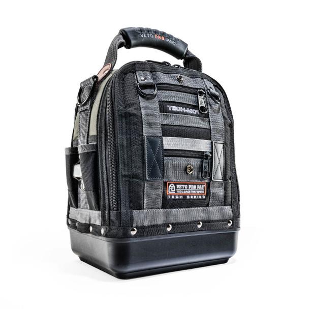 Veto Pro Pac TECH MCT Tool Bag (TECH MCT) (Front View)