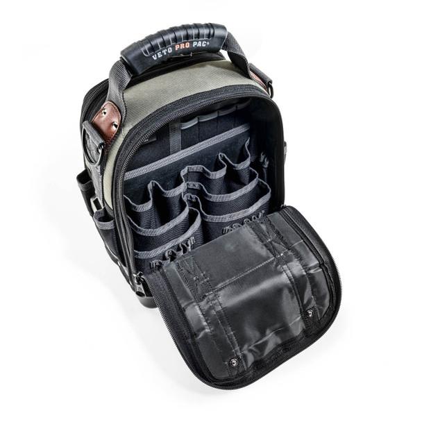 Veto Pro Pac TECH MCT Tool Bag