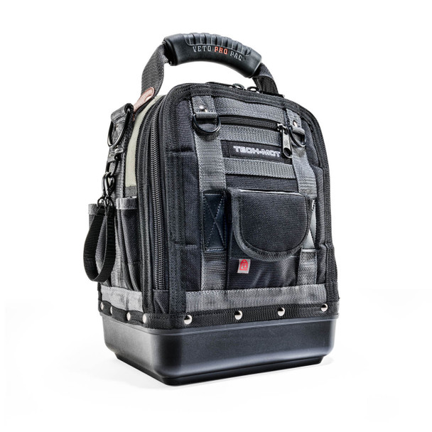 Veto Pro Pac TECH MCT Tool Bag (TECH MCT) (Back View)
