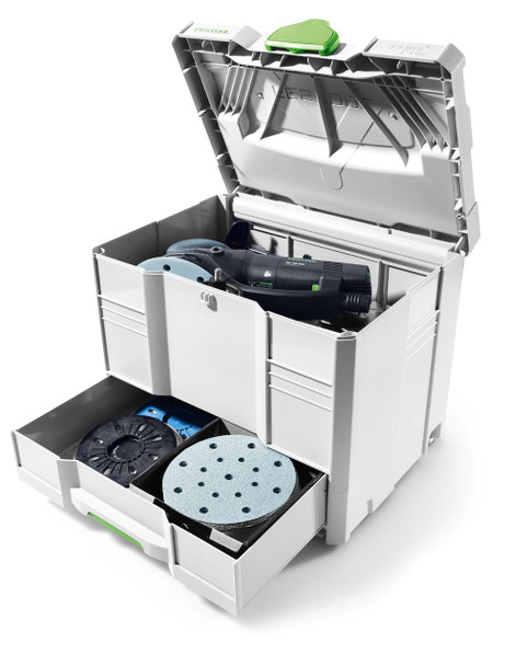 Festool Systainer SYS-Combi 3 (200018)