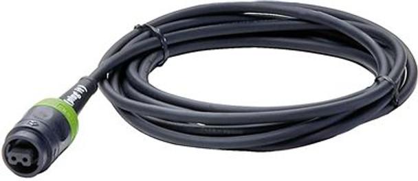 """Festool 10M (32'9"""") Plug-it Detachable Replacement Cord 16-gauge (500949)"""
