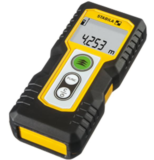 LD-220 LDM Laser Measure (06220)