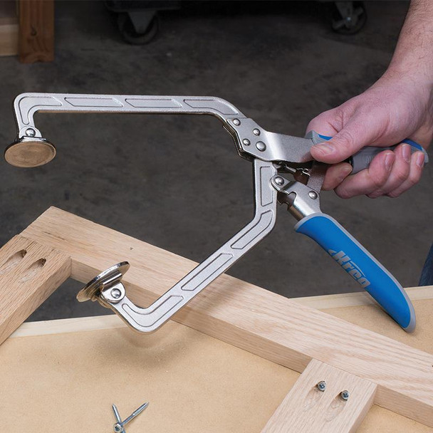 """Kreg 6"""" Wood Project Clamp with Automaxx (KHC6)"""