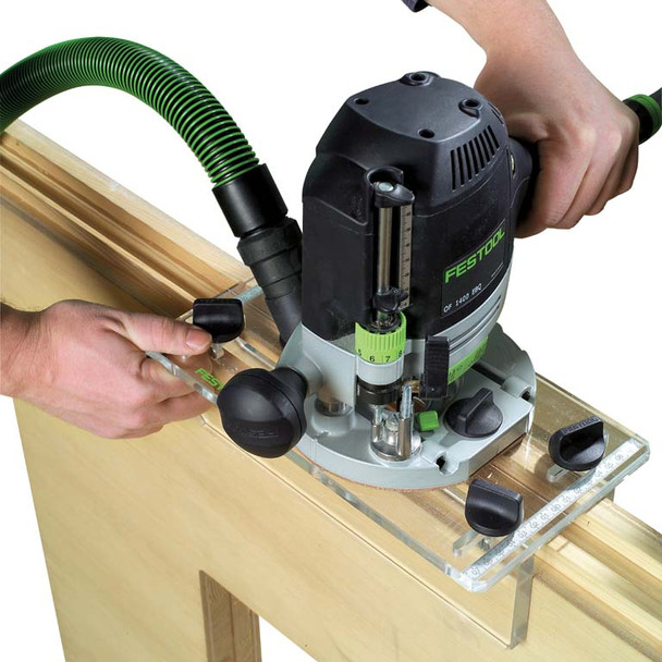 Festool OF 1400 EQ Router IMPERIAL (574692)