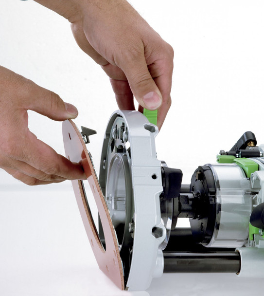 Festool OF 2200 EB Router IMPERIAL (574689)