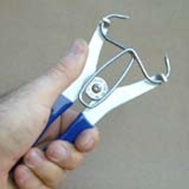 Collins Tool Miter Clamp Pliers (MCP)