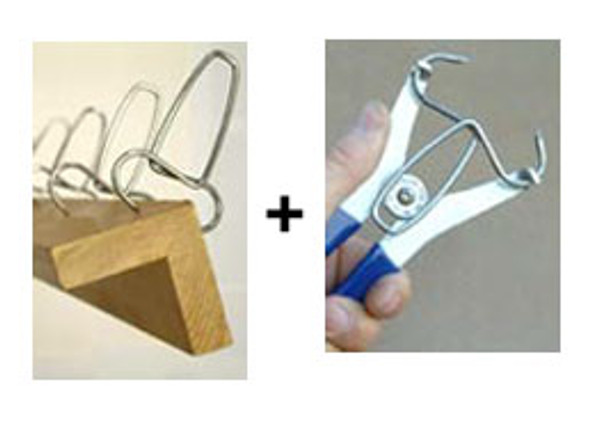 Collins Tool Miter Clamp Kit (MCWP)