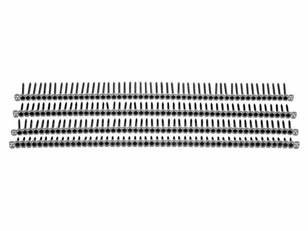 """Festool DWS Screw Collated Fine Thread 1"""" (1,000) (769142)"""