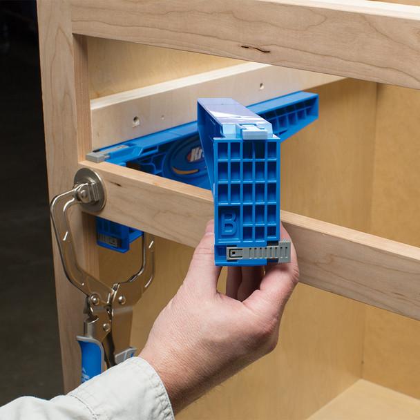 Kreg Drawer Slide Mounting Tool (KHI-SLIDE)