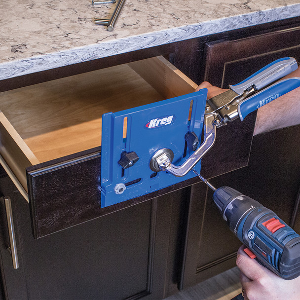 Kreg Cabinet Hardware Jig (KHI-PULL)