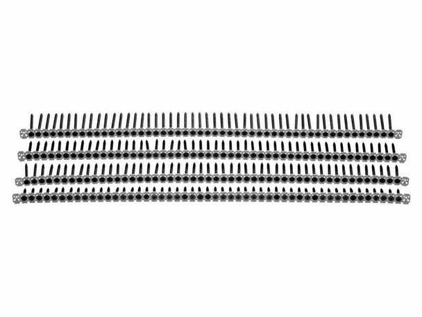 Festool Cordless Drywall Gun DWC 18 (BASIC) - attachments