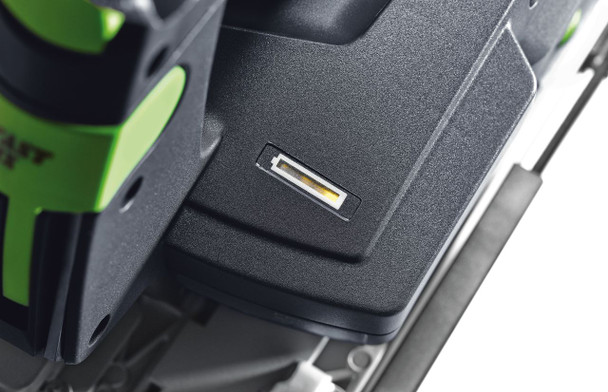HKC 55 EB Basic Cordless - Tool Only (201359) - detail close up 2
