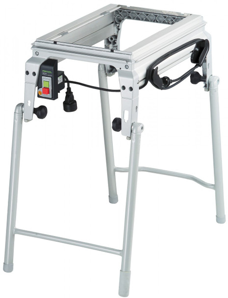 Festool CMS-GE Router Table Set (203158) - angled view