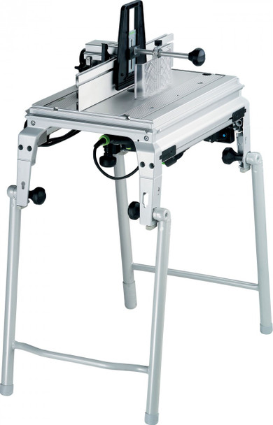 Festool CMS-GE Router Table Set (203158) - angled view w. surface
