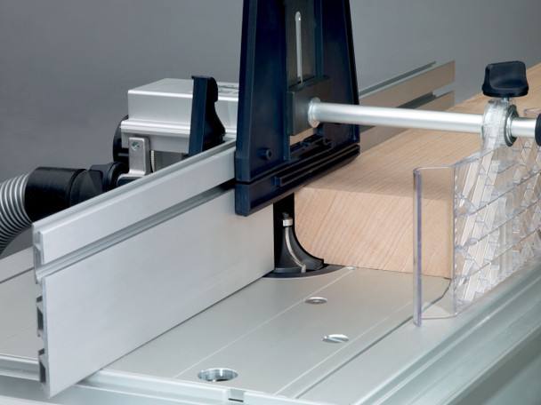 Festool CMS-GE Router Table Set (203158) - table close up