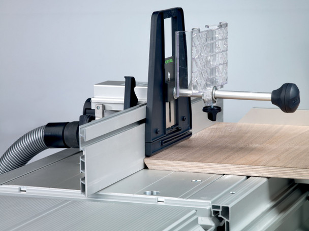 Festool CMS-GE Router Table Set (203158) - table close up 2