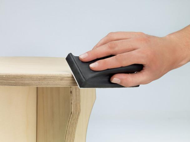 Festool Hand Sanding Block Set + Mini T-Loc  - example