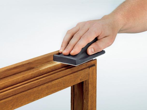 Festool Hand Sanding Block Set + Mini T-Loc  - example 2