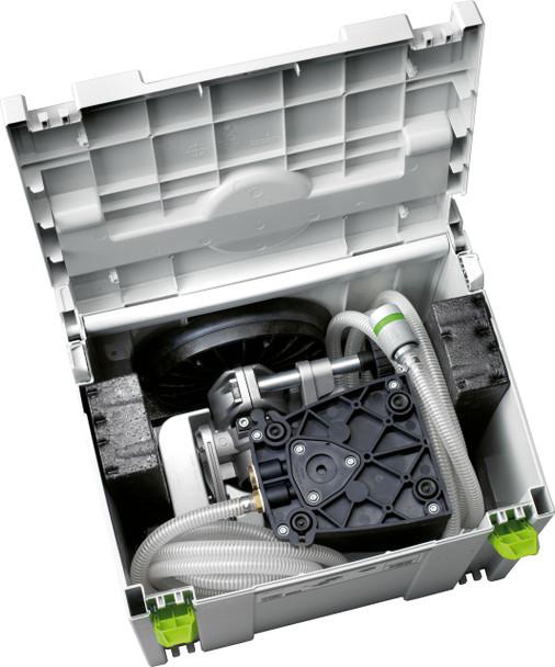 Festool VAC SYS System (Pump + SE1 Clamp Module) - storage