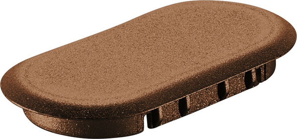 Festool Domino Connector Cap Dark Brown SV-AK D14 32