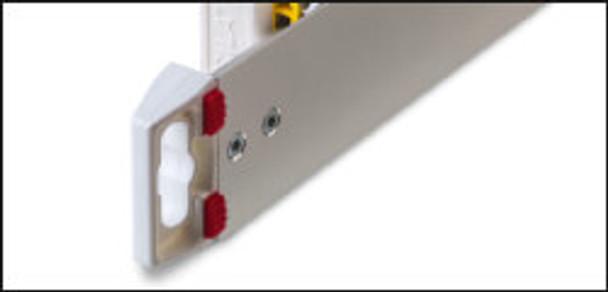 "Stabila 80T 25"" ‑ 41"" Adjustable Length Level - close up 2"